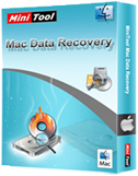 Mac Data Recovery 2.0
